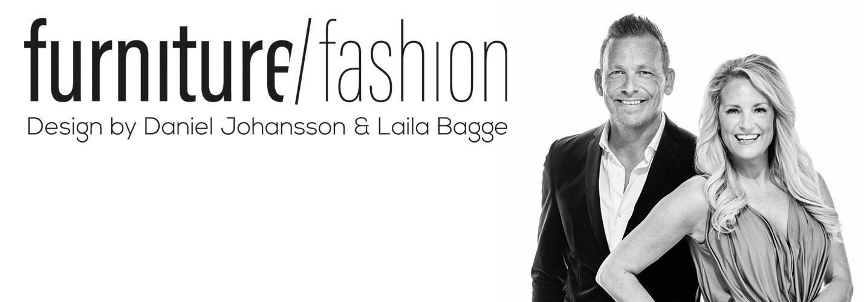 Furniture fashion - Laila Bagge